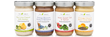 Tru Table Protein Enriched Dressings & Dips