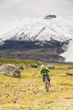 Adventure Life Offers New Cotopaxi Mountain Biking Tour