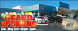 Gentilini Motors Hosts Blowout Sale and Grand Opening Event