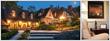 Luxury Accommodations   Go Blue Ridge Travel
