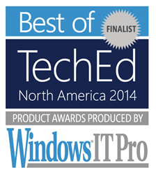 Best of TechEd - Finalst