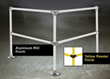 Hollaender®'s New Bumble-Bee® Safety Rail System is...