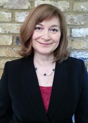 Sarah Burnett, Vice President, Research