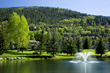 Vail golf courses