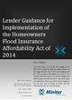 """Miniter Releases White Paper Titled: """"Lender Guidance for..."""