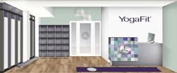 YogaFit Studios