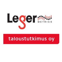 Leger Metrics Partners with Finland's Taloustutkimus