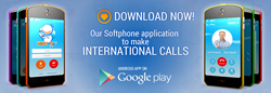 International Long Distance Application