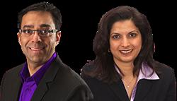 Dr. Rupesh Jain and Dr. Krishna Dash - Colorado Springs Plastic Surgeons