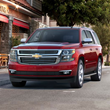 Portland Chevy Dealer Details the 2015 Tahoe