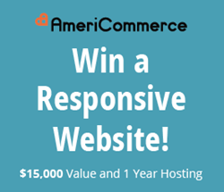 Win a $15,000 Responsive eCommerce Site Plus Free Silver Plan For The Year!