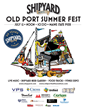 Shipyard Brewing Company's Old Port Summer Fest Rocks Portland,...