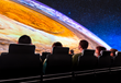 Adler Planetarium Brings Space Tourism to Chicago