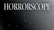 """Official Trailer for """"Horrorscope"""" Novel Released"""