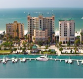 fort myers marina - pink shell