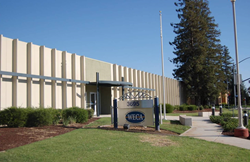 WECA's Northern California Headquarters and Training Facility