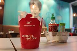 Sriracha House Restaurant
