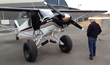 Great Alaska Aviation Gathering Features Life Saving Airbag Harnesses...