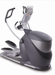 Octane Fitness Elliptical Machine