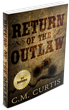 Western Novel by Utah Native C. M. Curtis Becomes Amazon Best Seller