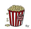 FreeEed eDiscovery popcorn