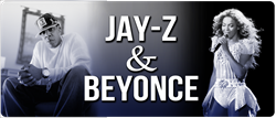 Beyonce & Jay-Z Tickets in New Orleans at Mercedes Benz Superdome:  Ticket Down Slashes Jay-Z & Beyonce Ticket Prices at the Mercedes Benz Superdome in New Orleans