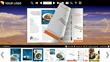 Realistic Flash FlipBook