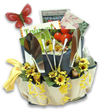 Gardeners Essentials gift basket