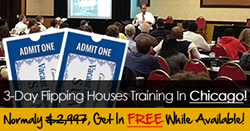 Vacant House and Foreclosure Summit