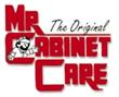Mr. Cabinet Care logo