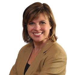 Jill Hewitt, Customer Experience Designer, Catalyst