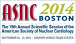 "ASNC2014 ""19th Annual Scientific Session"" to be Held in Boston"