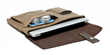 Outback Solo for MacBook Air—interior view