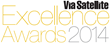 Call for Entries – Via Satellite's 2014 Excellence Awards