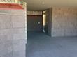 Neoporte Modern Door Racerback door - exterior view