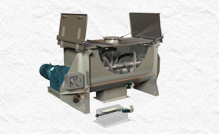 ribbon blender, ribbon mixer, powder mixer, vertical ribbon mixer