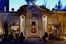 luxury hotel ireland