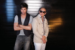 Enrique Iglesias & Pitbull Announce 2014 North American Tour; Tour Tickets and Schedule