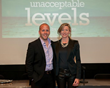 Director of Unacceptable Levels Film Ed Brown & Brown Saddle Films Founder Kristina Leigh Copeland