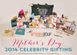 The Artisan Group Mother's Day Celebrity Gift Bag