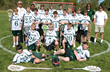 2014 Boys Lacrosse Team From Ware Academy