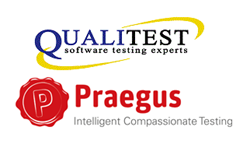 the Partnership between QualiTest Group and Praegus will add value to their software testing and testing outsourcing clients.