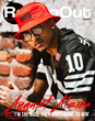 August Alsina Covers Rolling Out Magazine