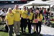 Local business such as Century21 form teams in support of Easter Seals NJ's 5th Annual Walk With Me & 5K Run