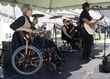 The Flame - a band comprised of people with various disabilities - perform at Easter Seals NJ's 5th Annual Walk With Me & 5K Run