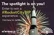 Christy Jordan's SouthernPlate Teams with CVB in Contest to Highlight Author's Hometown, Huntsville, AL