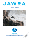 Cover of Journal of American Water Resources Association