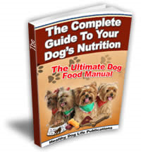the complete guide to your dog's nutrition review