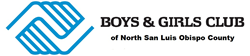 Boys and Girls Club of North San Luis Obispo County - Logo