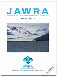 JAWRA April 2014 Cover